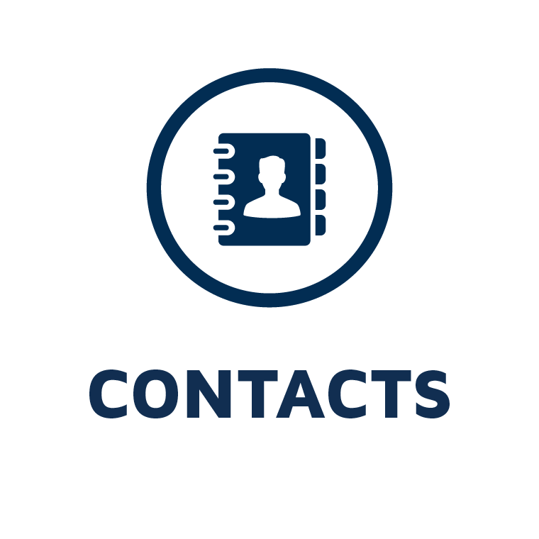 Contacts Tile