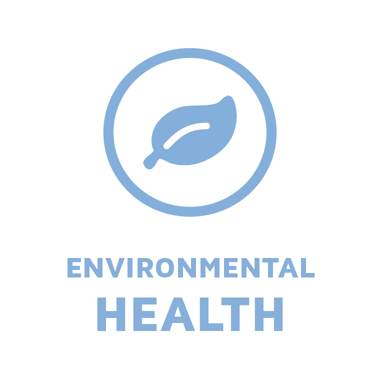 Environmental Health Tile