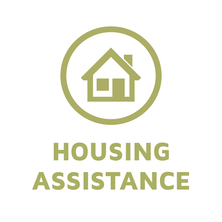 Housing Assistance Tile