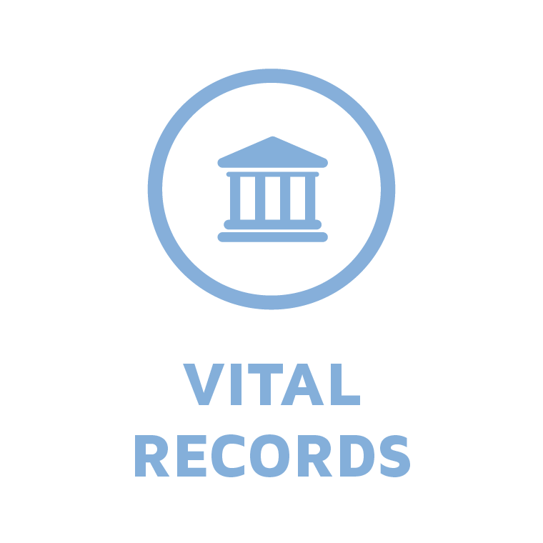Vital Records Tile