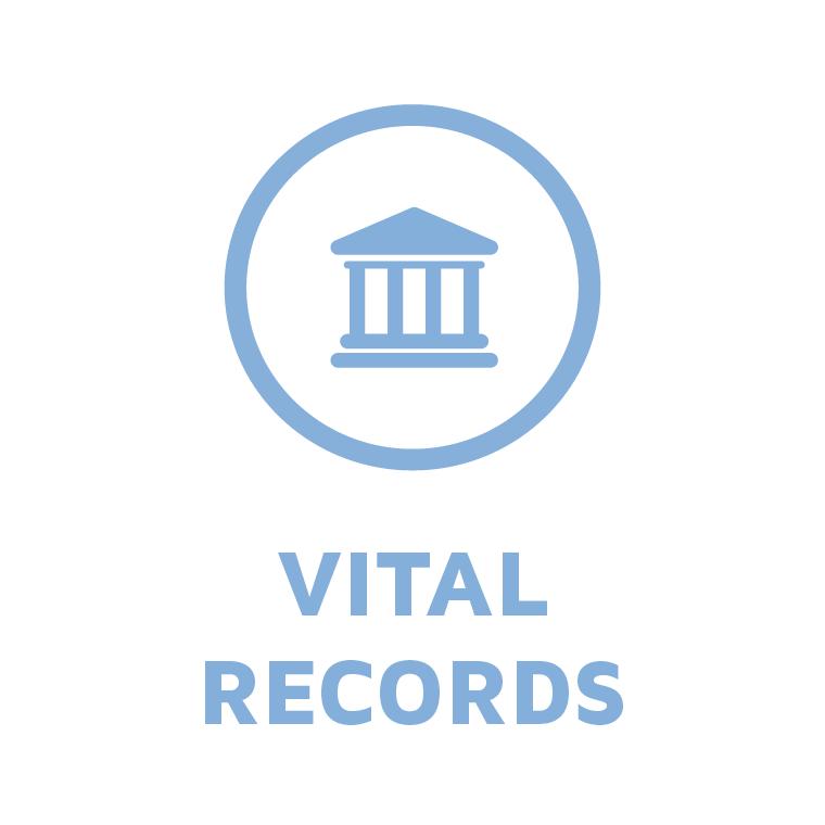 Vital Records Tile