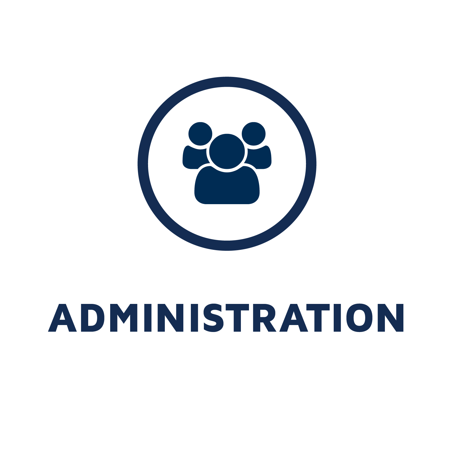Administration Tile