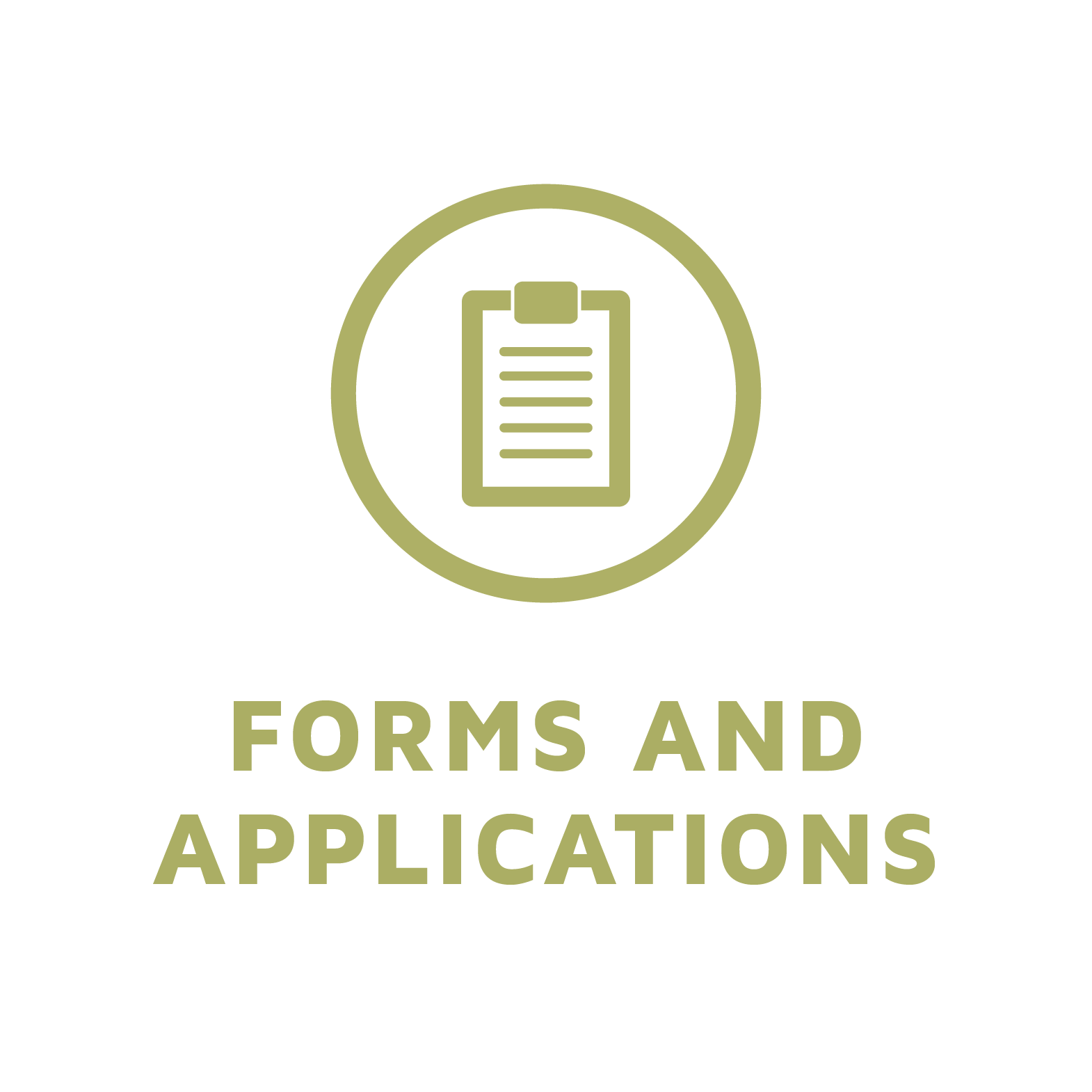 Forms and Applications Tile