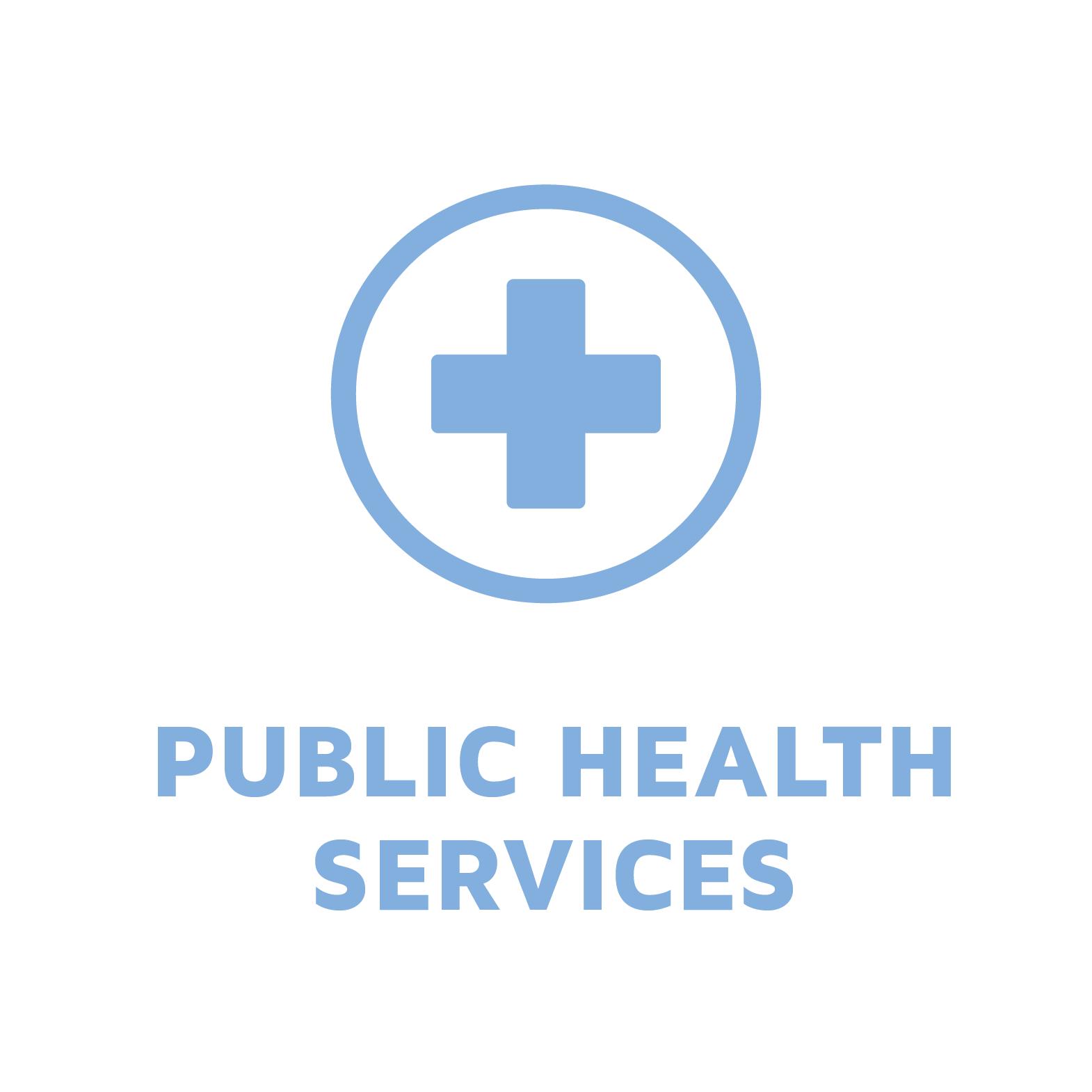 Public Health Tile