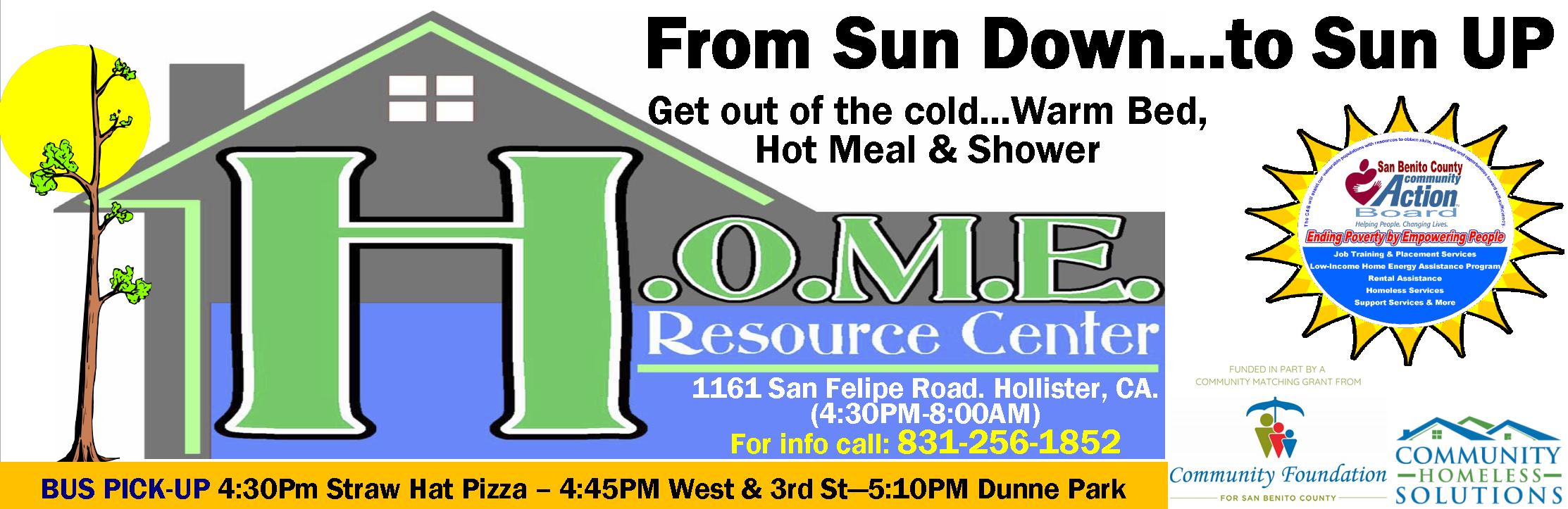 home resource center