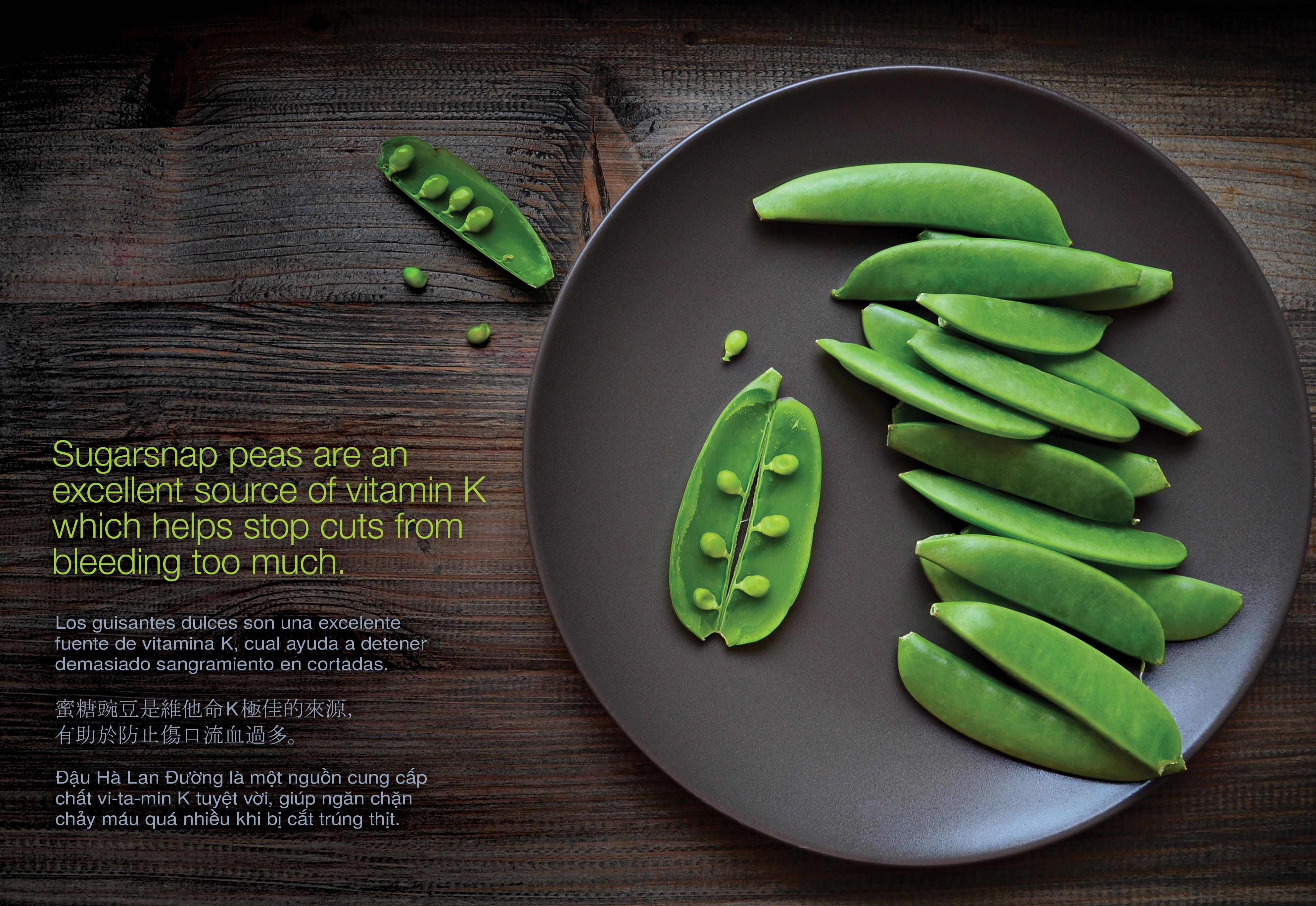 04 Apr - Peas (w Text & Trans)