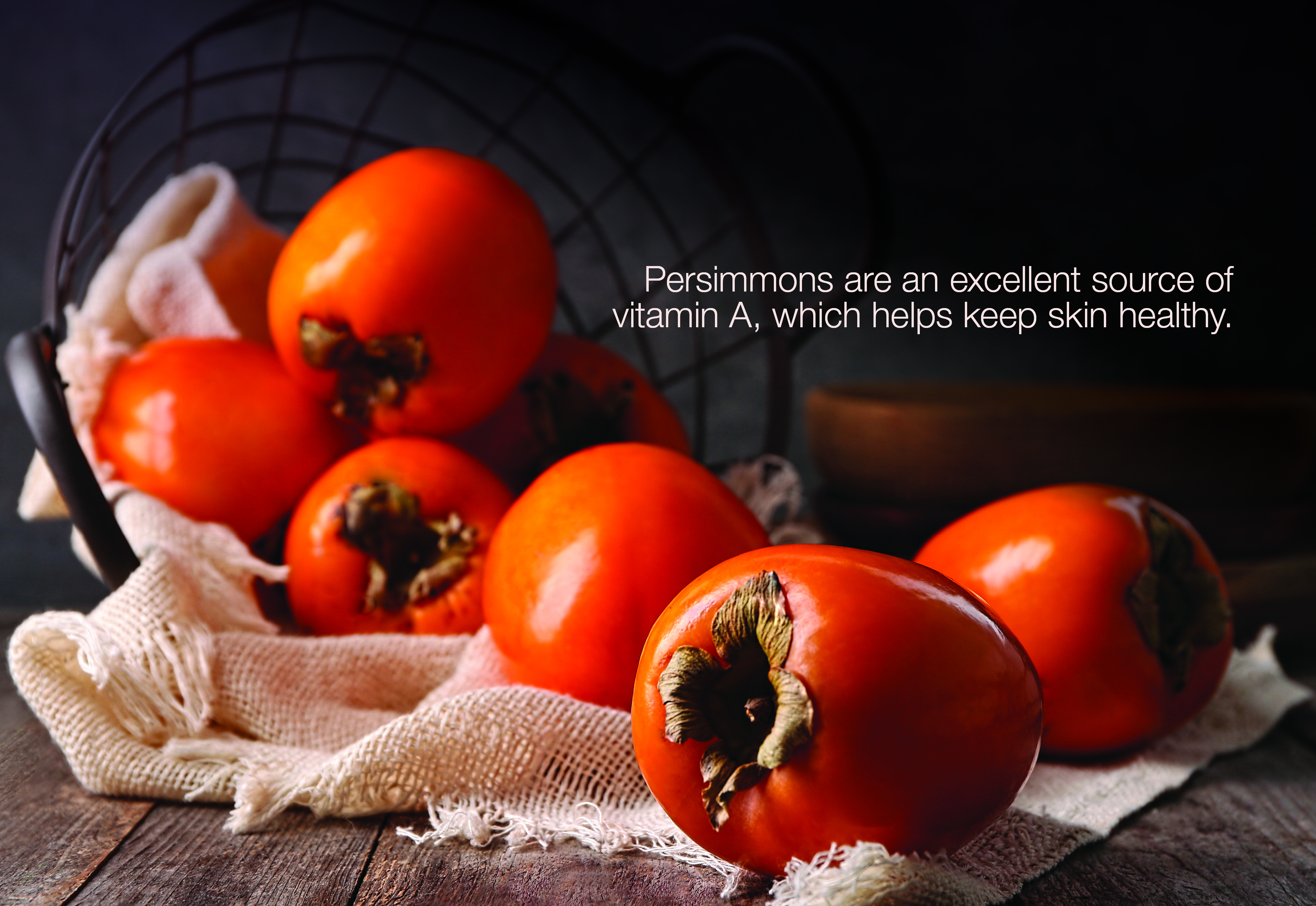11 Nov - Persimmons (Eng Only)