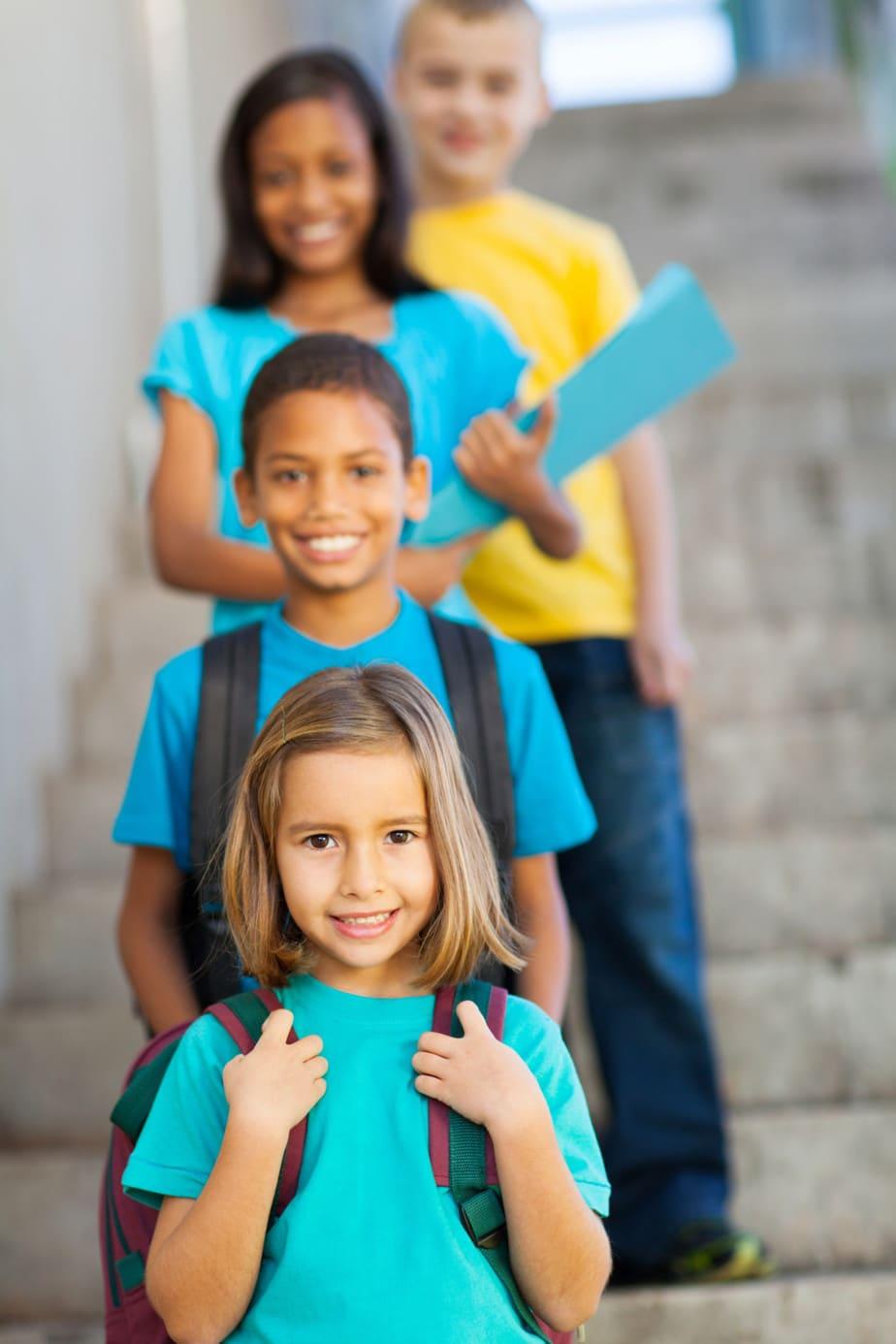 primary-school-students