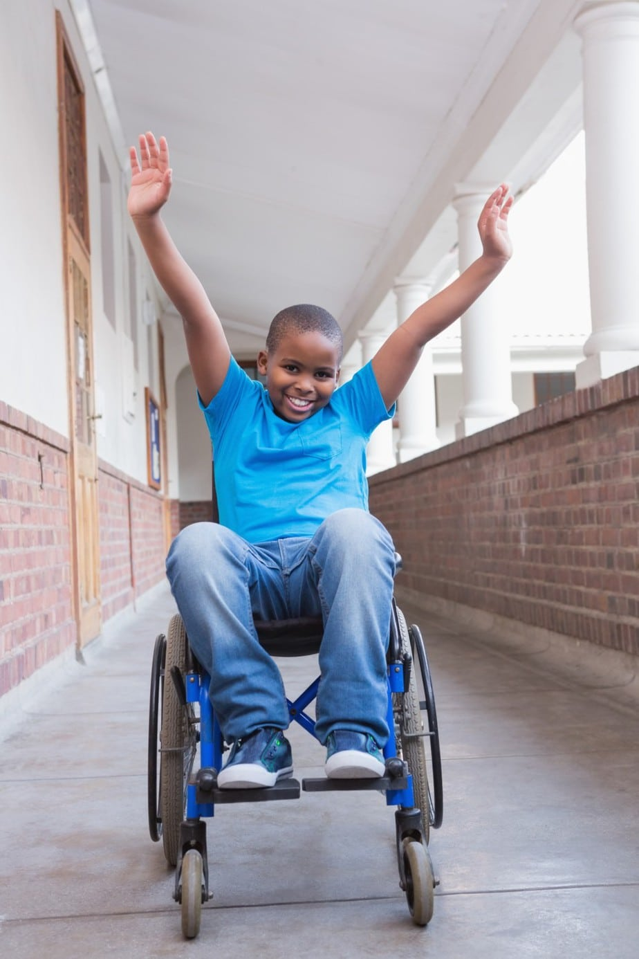 disabled-child-smiling
