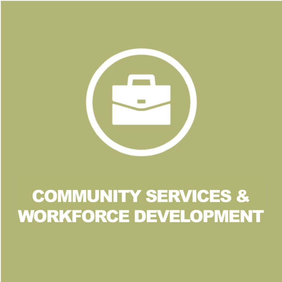 community-services-workforce-development